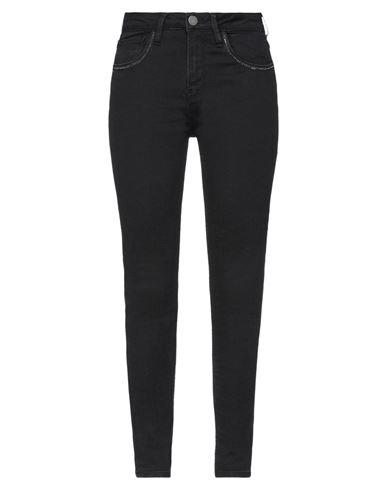 Джинсовые брюки GARCIA