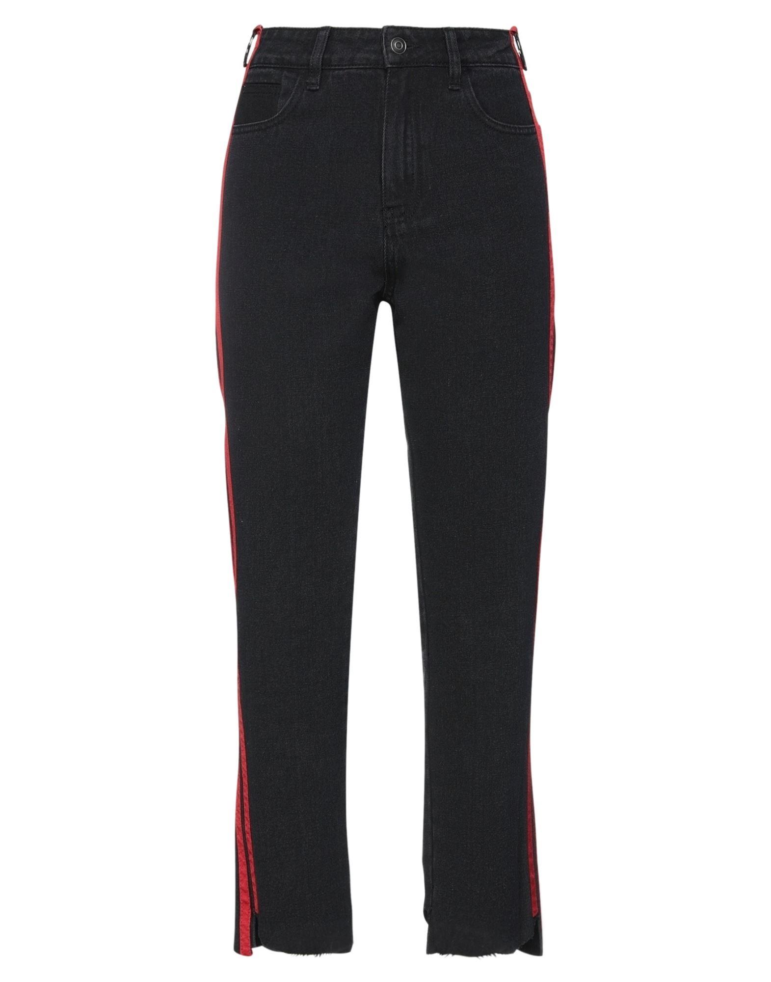 JOVONNA Джинсовые брюки jovonna юбка длиной 3 4