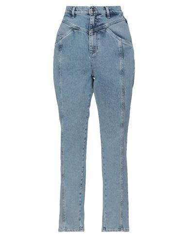Джинсовые брюки HAPPY25