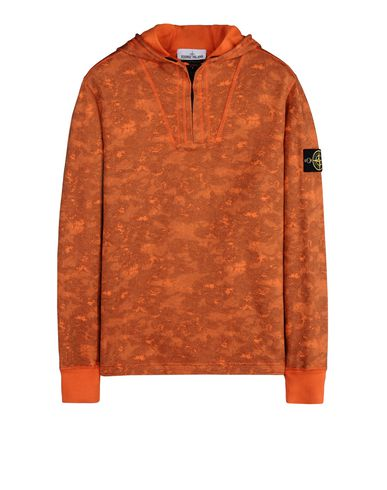 STONE ISLAND Sweatshirt 61764 DPM CAMOUFLAGE