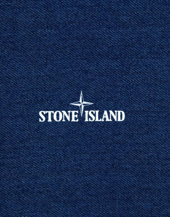 43199897lj - FLEECEWEAR STONE ISLAND