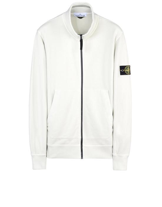 Zip sweatshirt 64820 STONE ISLAND - 0