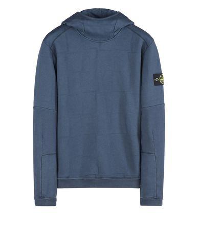 STONE ISLAND Sweatshirt 619J3 STONE ISLAND HOUSE CHECK