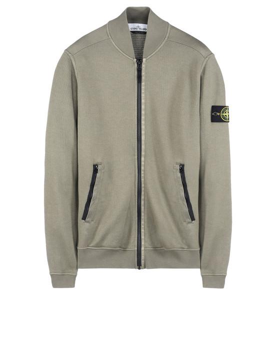 Zip sweatshirt 62554 STONE ISLAND - 0
