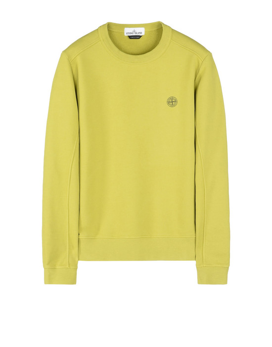 Sweatshirt 64581 STONE ISLAND - 0