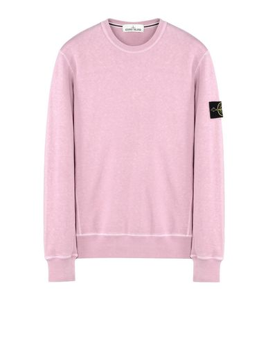 STONE ISLAND Sweatshirt 65360 T.CO+OLD