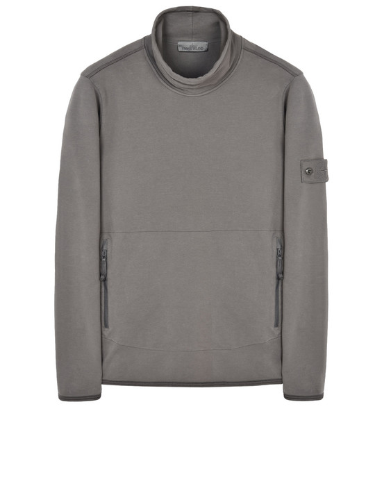 STONE ISLAND Sweatshirt 61840 GHOST PIECE