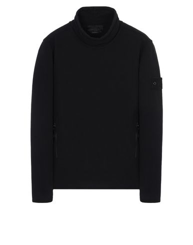 STONE ISLAND Sweatshirt 61840 GHOST PIECE