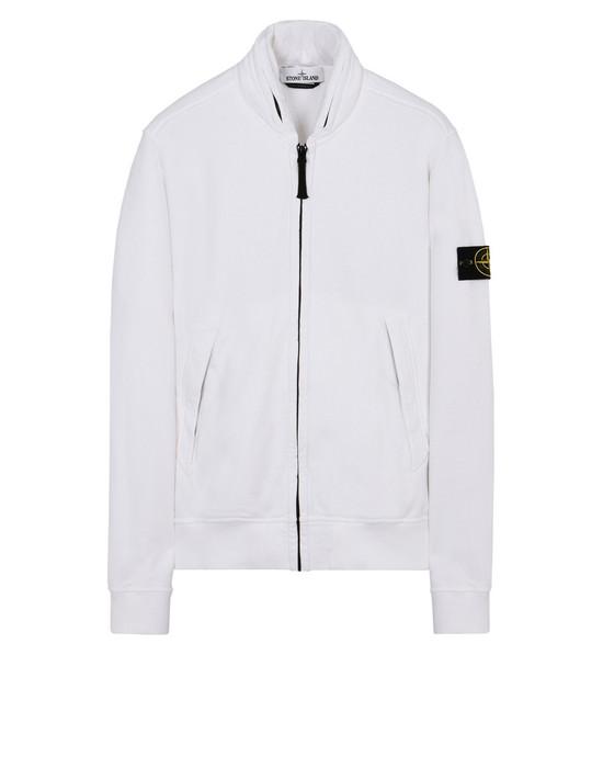 STONE ISLAND Zip sweatshirt 63020