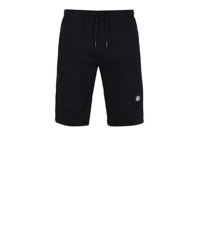 STONE ISLAND Fleece Trousers 656J3 SI HOUSE CHECK_FELPA