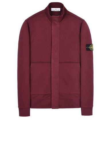 STONE ISLAND Sweatshirt mit Zipp 62920