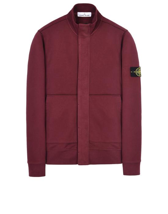 STONE ISLAND Zip sweatshirt 62920