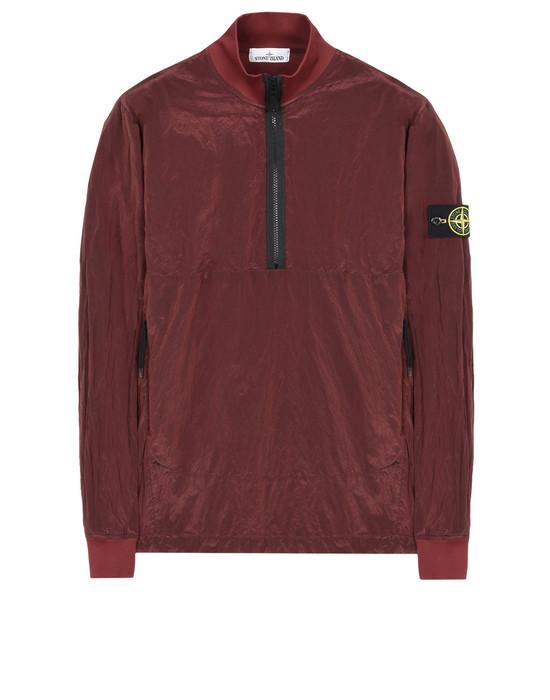 STONE ISLAND Sweatshirt 63412 NYLON METAL