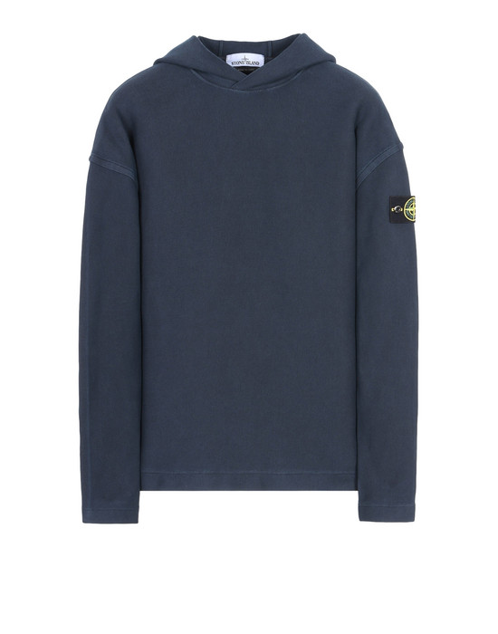 STONE ISLAND Sweatshirt 67243 T.CO+OLD