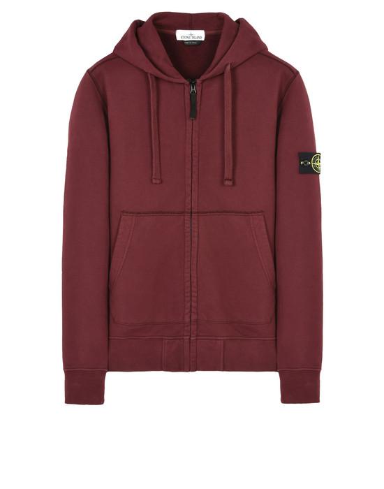 Sweatshirt mit Zipp 60220 STONE ISLAND - 0