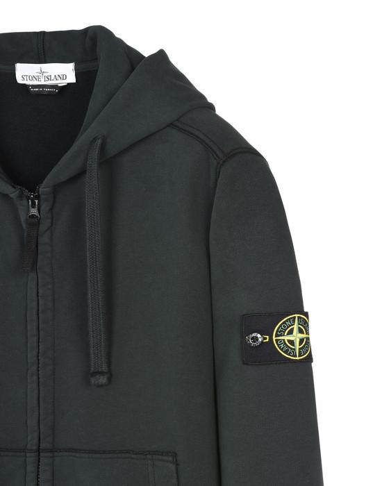4f5ee395b91 Zip Sweatshirt Stone Island Men - Official Store
