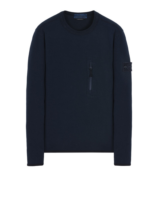 STONE ISLAND Sweatshirt 61740 GHOST PIECE