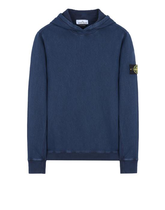 STONE ISLAND Sweatshirt 63661 T.CO+OLD