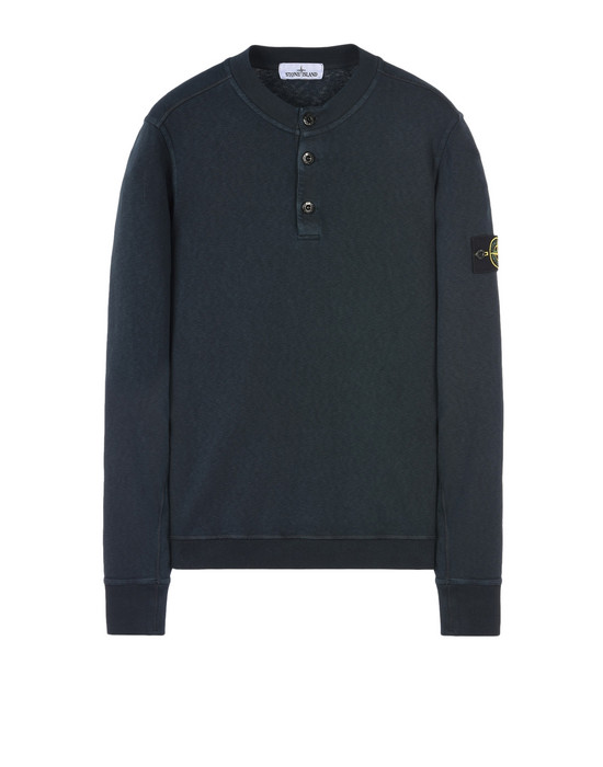 STONE ISLAND Sweatshirt 60761 T.CO+OLD
