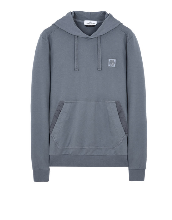 Sweatshirt 62239 STONE ISLAND - 0