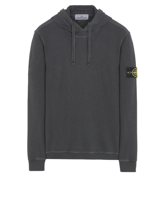 STONE ISLAND Sweatshirt 64960 T.CO+OLD