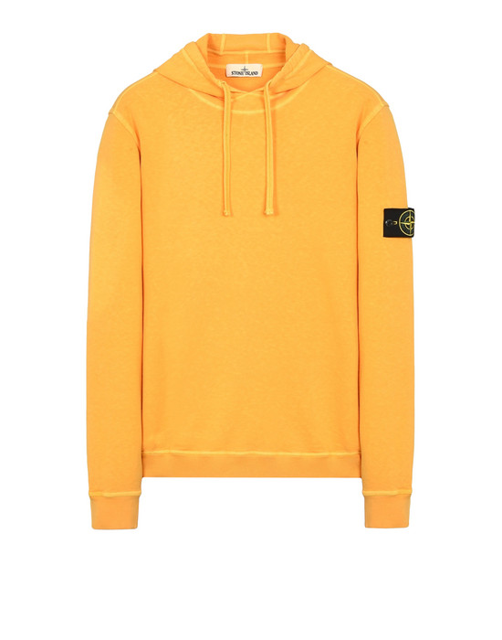 STONE ISLAND Sweatshirt 64960 T.CO+OLD