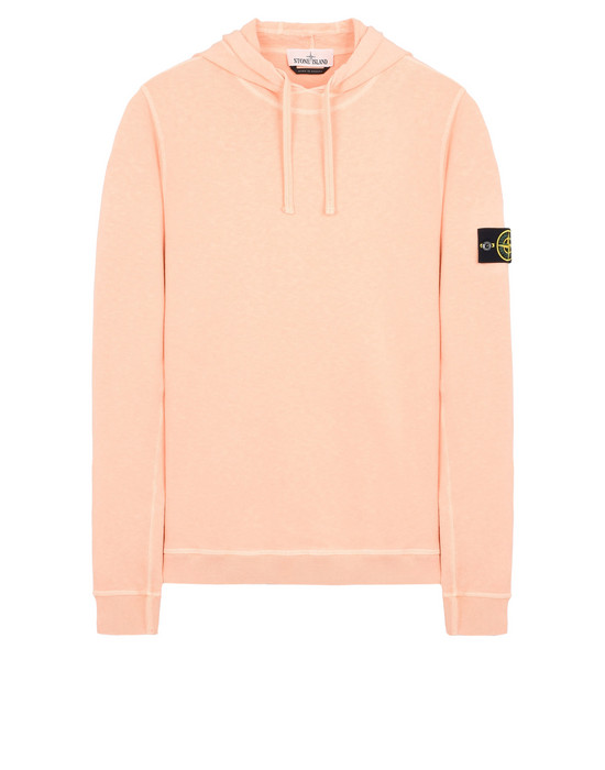 Sweatshirt 64960 T.CO+OLD STONE ISLAND - 0