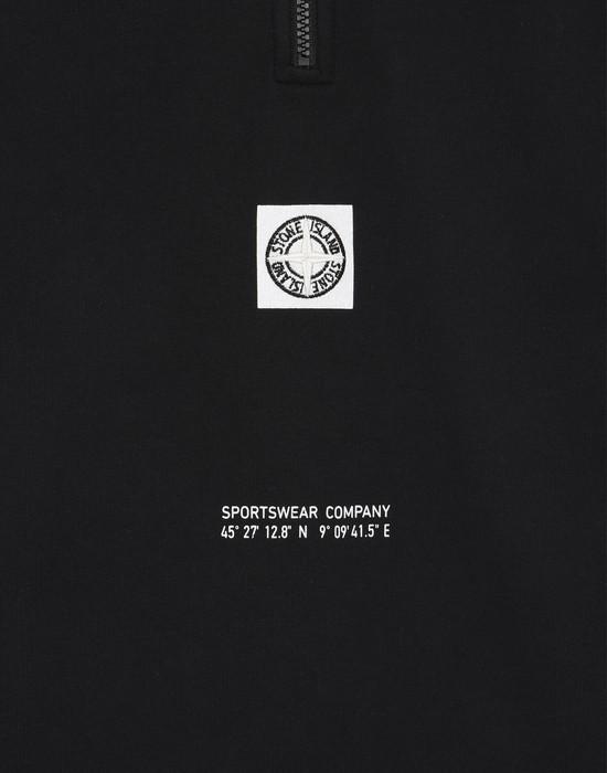 nice cheap online here online retailer Sweatshirt Stone Island Men - Official Store