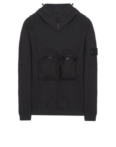STONE ISLAND Sweatshirt 619F6 GHOST PIECE