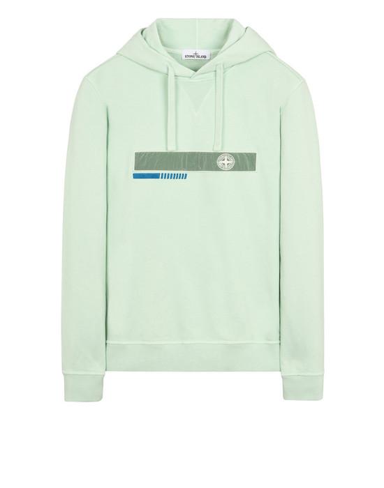 Sweatshirt 64781 STONE ISLAND - 0