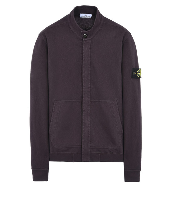 STONE ISLAND Felpa 63760 T.CO+OLD