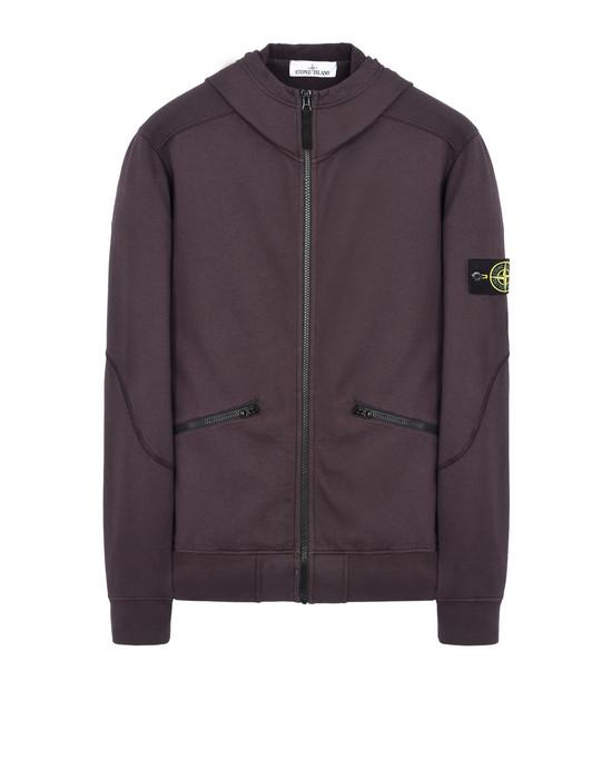STONE ISLAND Zip sweatshirt 63839