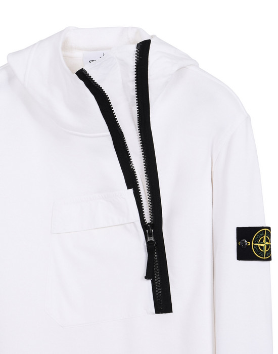 bfef9c0e6f Sweatshirt Stone Island Men - Official Store