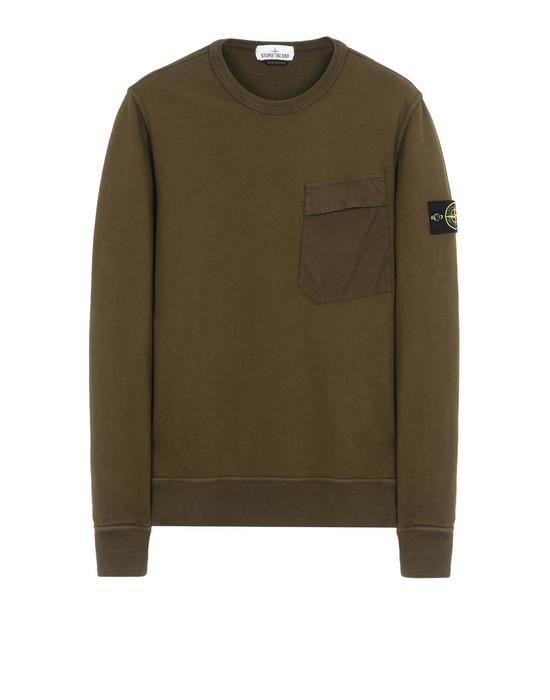 Sweatshirt 61240 STONE ISLAND - 0