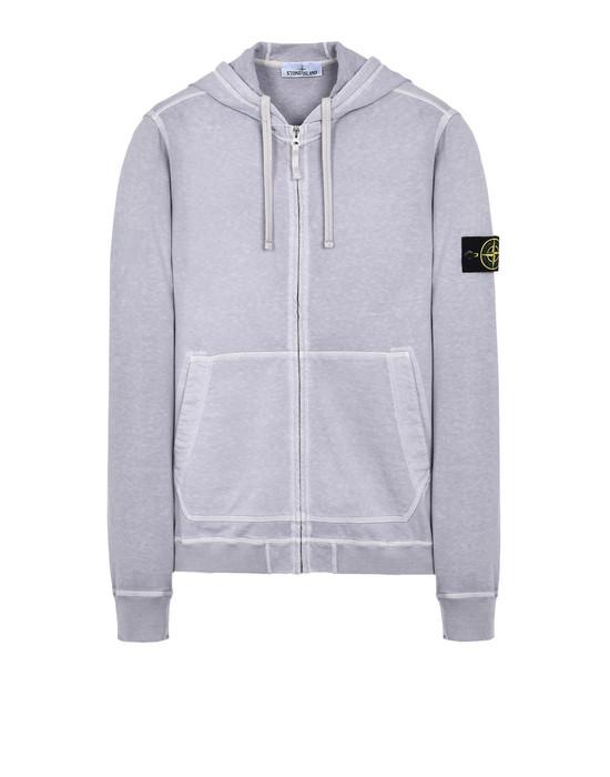 STONE ISLAND Zip sweatshirt 65260 T.CO+OLD