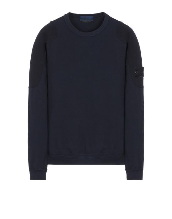 STONE ISLAND Sweatshirt 620F6 GHOST PIECE