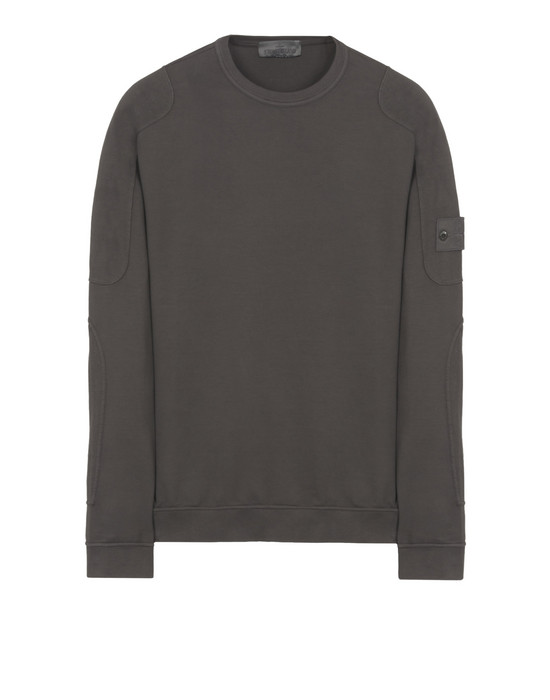 Sweatshirt 620F6 GHOST PIECE STONE ISLAND - 0
