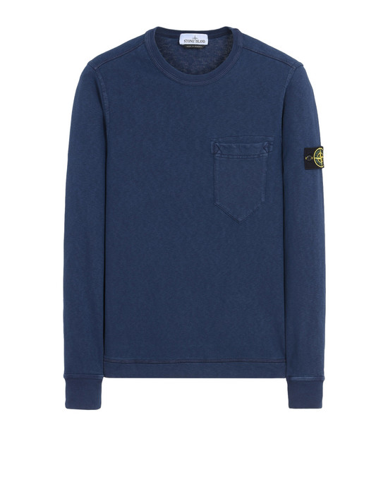 STONE ISLAND Felpa 63960 T.CO+OLD