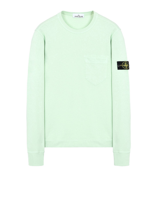 Sweatshirt 63960 T.CO+OLD STONE ISLAND - 0
