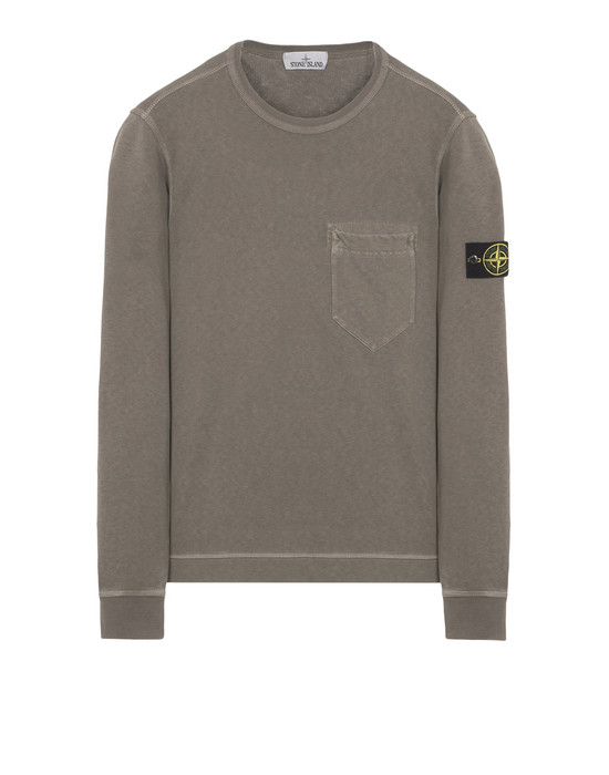 STONE ISLAND Sweatshirt 63960 T.CO+OLD