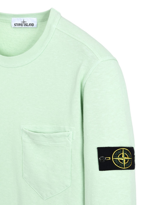 43200454tv - SWEATSHIRTS STONE ISLAND