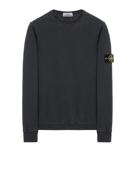 Sweatshirt 65360 T.CO+OLD STONE ISLAND - 0