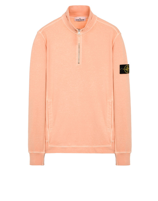 STONE ISLAND Felpa 65060 T.CO+OLD