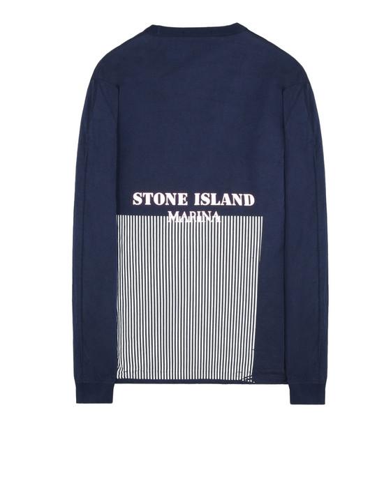 43200466ku - FELPE STONE ISLAND