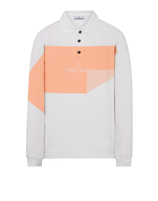Sweatshirt 64884 GRAPHIC FOUR_OPEN STONE ISLAND - 0