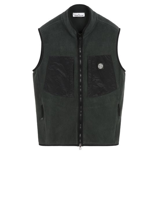 STONE ISLAND Zip sweatshirt 64738