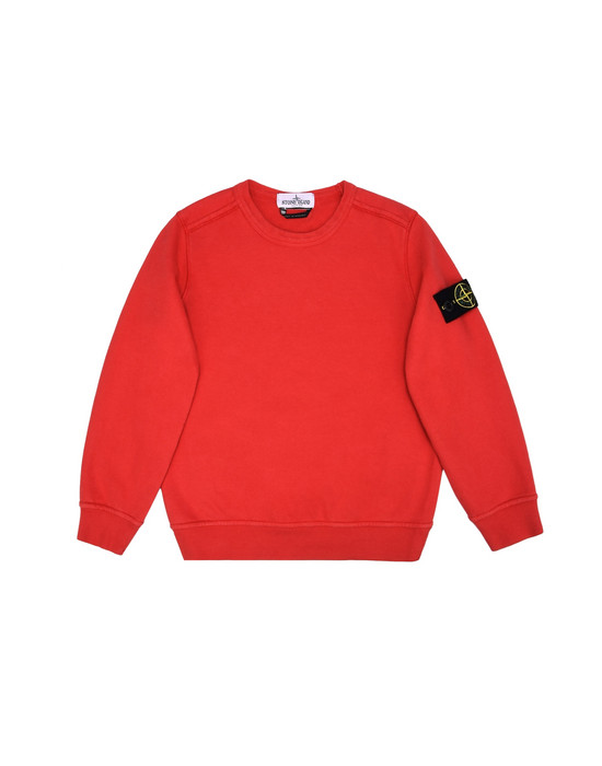 Sweatshirt 61840 STONE ISLAND JUNIOR - 0