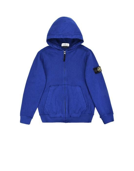 Sweatshirt 61641 TC+OLD  STONE ISLAND JUNIOR - 0