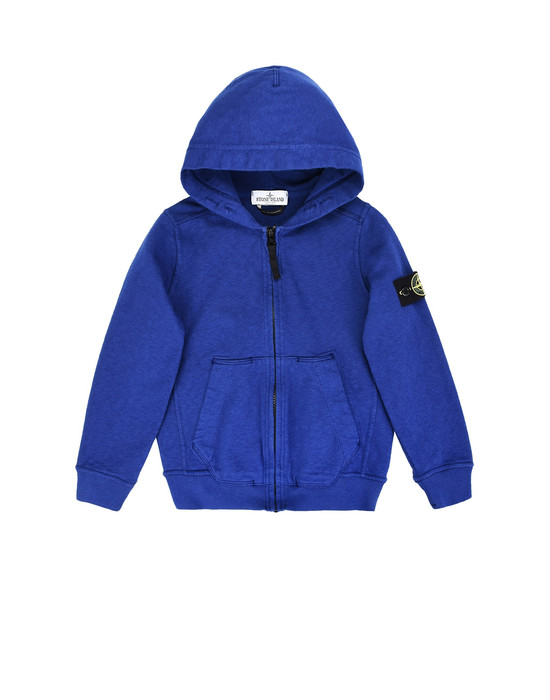 卫衣 61641 TC+OLD  STONE ISLAND JUNIOR - 0