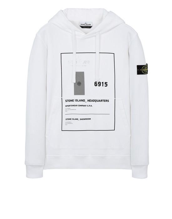 STONE ISLAND Sweatshirt 66088